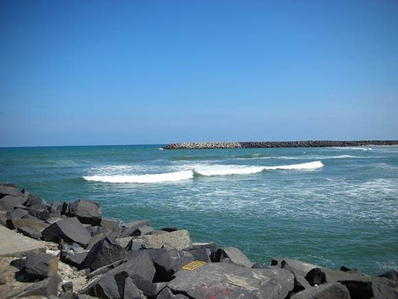 7. Tamil Nadu and Pondicherry