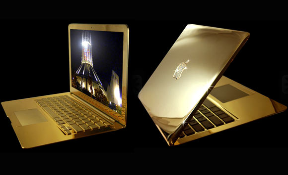Macbook Air SUPREME FIRE Edition