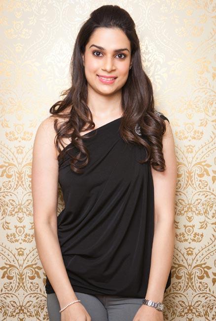 Ritika Bharwani