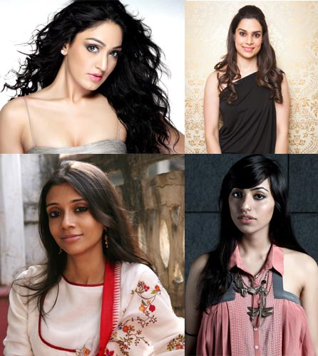 IN PICS: 16 HOTTEST designers at LFW