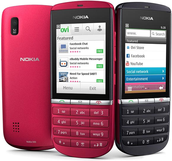 Review: Should YOU buy Nokia Asha 300?