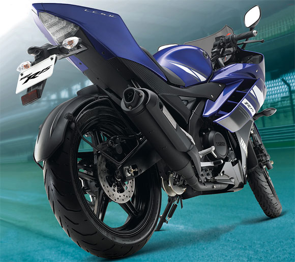Yamaha R15 Limited Edition