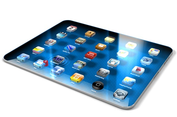 Top 12: Amazing gadgets to watch out for in 2012