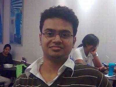 CAT 2011 topper: IIM-Calcutta is the best for finance :   Soumyajit Sanyal, CAT 100 percentiler from Kolkata