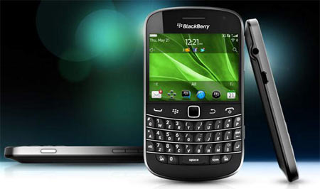 BlackBerry 7.1 OS