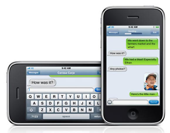 DEATH of SMS: Why you may NEVER have to text again!