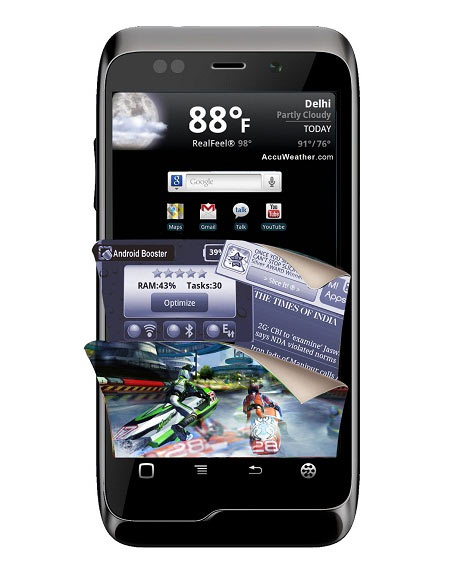 Micromax A85 Superfone