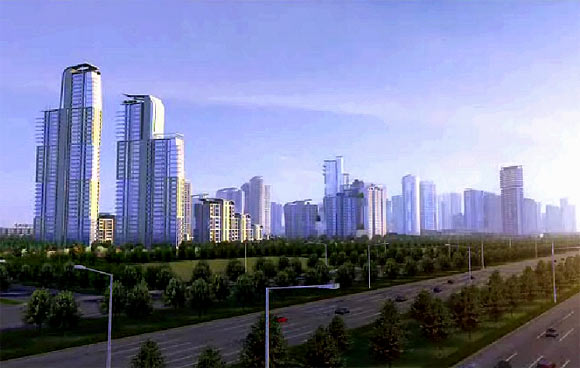5 reasons you shouldn't invest along the Yamuna Expressway