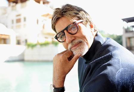 Amitabh Bachchan and others who belong to the sign of the Horse are cheerful, popular and quick-witted