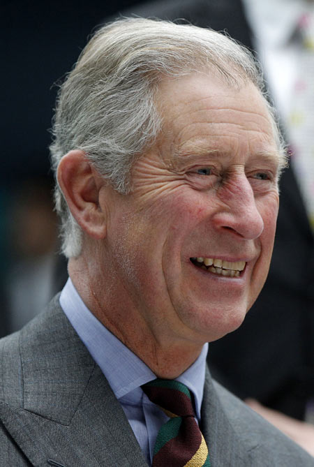 Prince Charles and others born under the sign of the Rat are known to be charming and thrifty