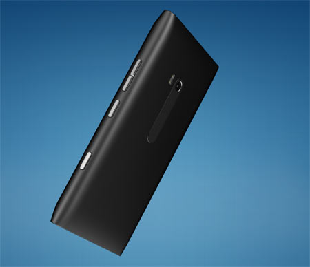 Photos: A look at Nokia Lumia 900