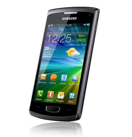Samsung Wave III