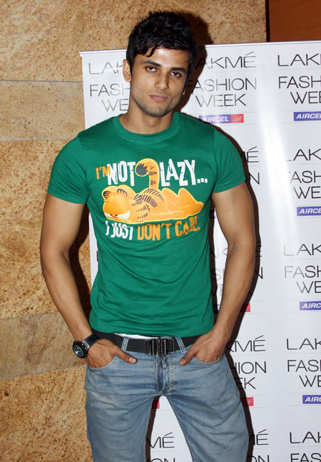 Dushyant Yadav, winner of MTV's reality show Splitsvilla (Season 4) was among those who did not make it to the finals