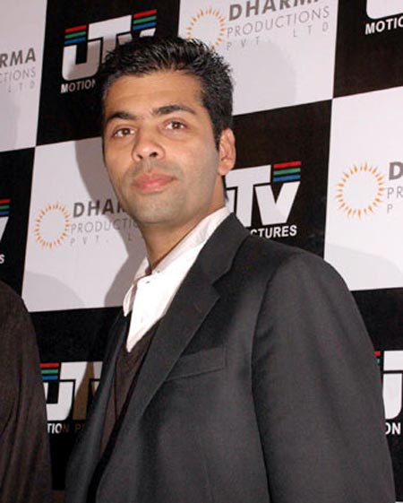Karan Johar has bought the movie rights of Meluha