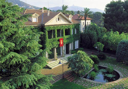 IESE Business School, Spain