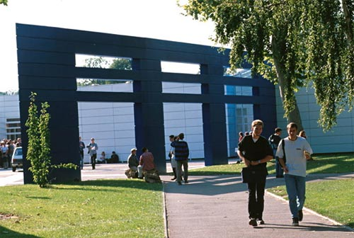 HEC Management School, France