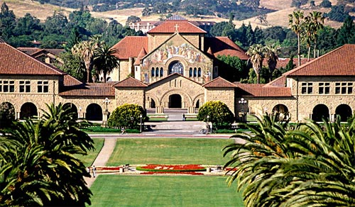 Stanford Graduate School of Business, US