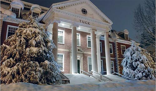 Tuck School of Business, USA