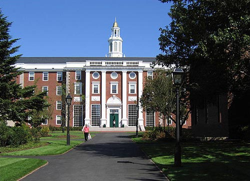 Harvard Business School, US