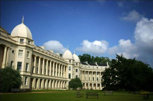 The London Business School