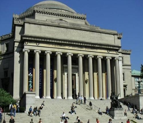 Columbia Business School, USA