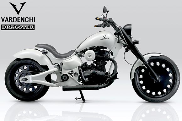 In Pics Super Sexy Designer Bikes In India Rediff Getahead