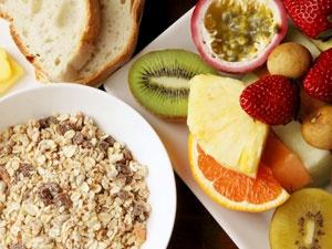 Adopt a high-fibre diet