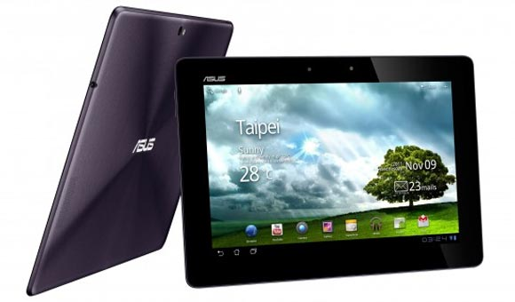 Asus Transformer Prime