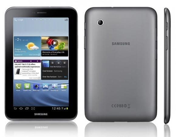 Samsung Galaxy Tab 2 310