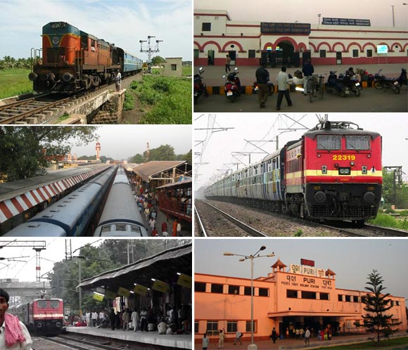 Top 10: Most searched trains in India