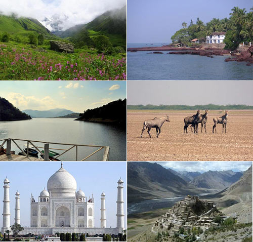 12 best monsoon getaways in India