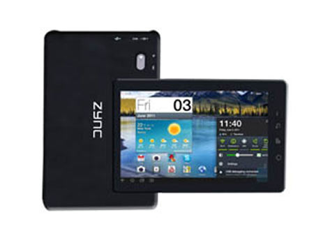 Will YOU buy this Android ICS tablet for Rs 12k?