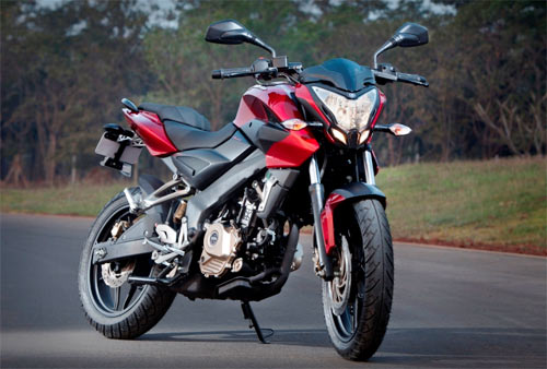 India's TOP 6 bike manufacturers