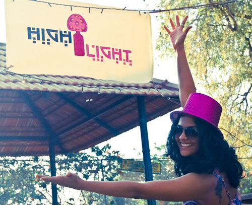 Sharanya Menon, founder, High-Light