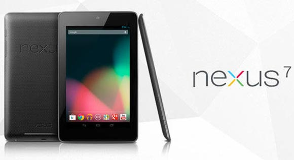 Now, buy Google Nexus 7 for Rs 17,690 in India