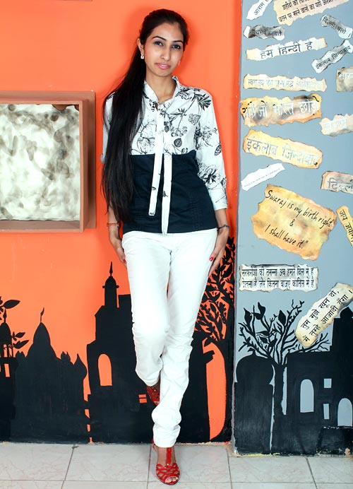 Kavita Sharma