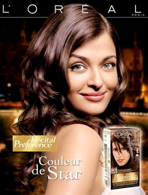 Keep your hair clean and glossy like Aishwarya Rai Bachchan, as heat and moisture get trapped next to the scalp, which encourages infections in the monsoons