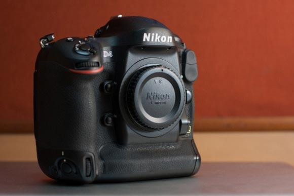 IN PICS: The camera more EXPENSIVE than 3 Nanos!