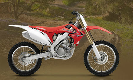 Honda CRF 250R