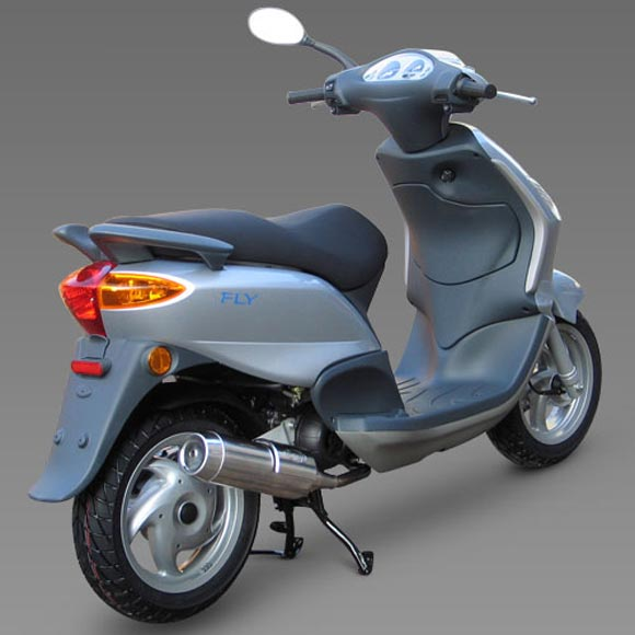 How an Italian scooter-maker plans to RULE India
