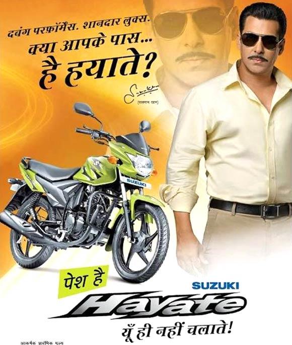 HOT PICS: Bebo, Dippy, Anushka, Salman go for a ride