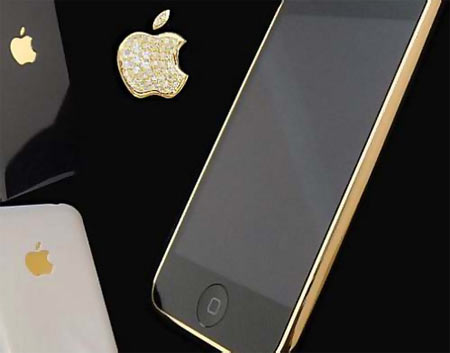 IN PICS: Top 10 SHOCKINGLY expensive phones