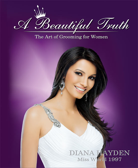 Excerpt: Diana Hayden tells YOU how to look GREAT!