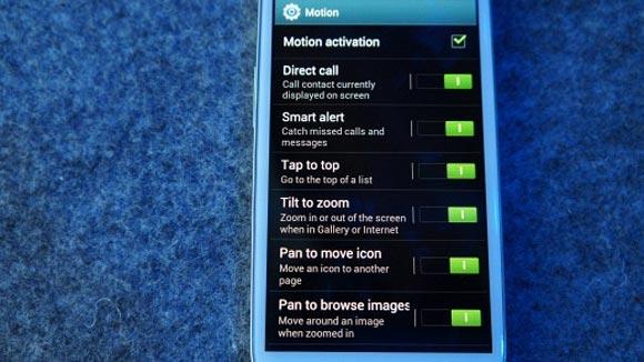 Samsung Galaxy S III: First Impressions