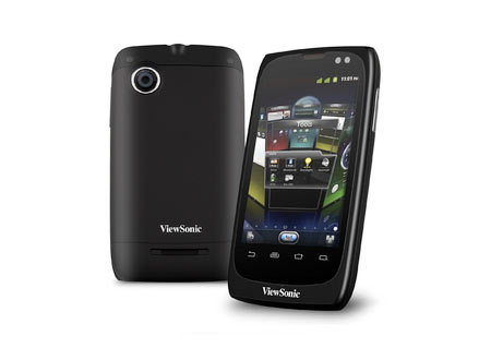 Viewsonic ViewPhone 3