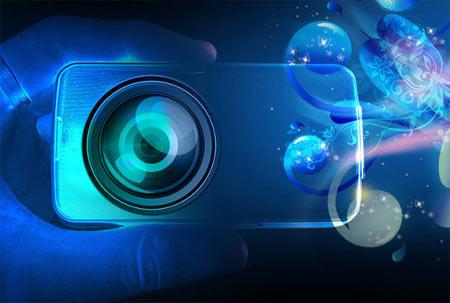 PHOTOS: Top FIVE camera smartphones