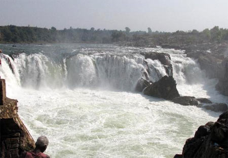 Photos The 7 Most Breathtaking Waterfalls In India