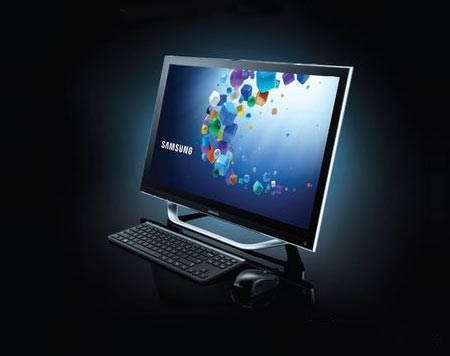 Samsung Series 7 Hybrid PC