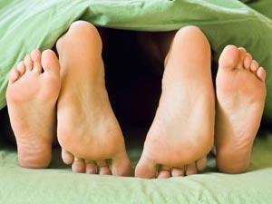 Six ways to perk up your sex life