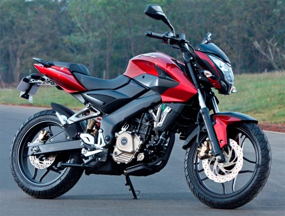 Will you buy the Pulsar 200 NS at Rs 94k? DISCUSS